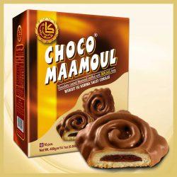 Choco Maamoul