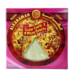 Big Pizza Crust