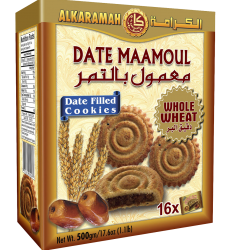 Date Maamoul Whole Wheat 500g