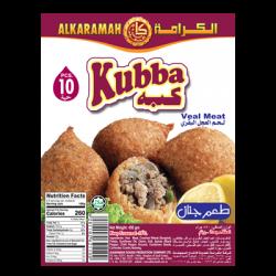 Kubba Meat