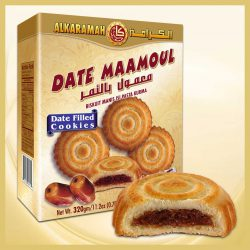 Date Maamoul 320gm