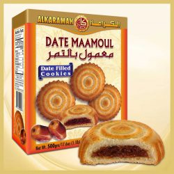 Date Maamoul 500gm