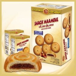 Snack Maamoul