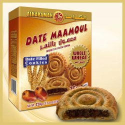 Date Maamoul Whole Wheat 320g