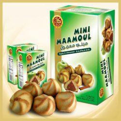 Mini Maamoul Apple & Cinnamon