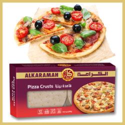 Small Pizza Crust