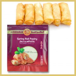 Spring Roll Pastry (Small)
