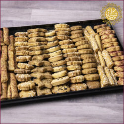 Savoury Crackers – Big Box