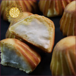 Ghoraiba With Cream 1kg