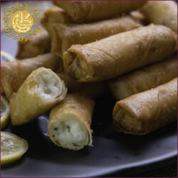 Spring Rolls Cheese 40 Pcs
