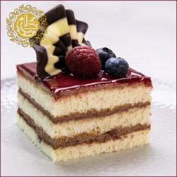 Raspberry Chocolate-Pcs