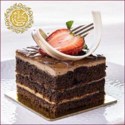 Toffee Cake-Pcs