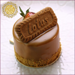 Lotus Cake-Pcs