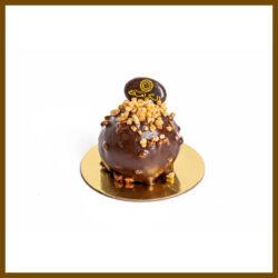 Boule Chocolate
