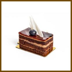 Caramel Cake-pcs