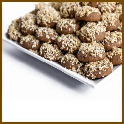 Chocolate & Coconut Petit Fours – Kg