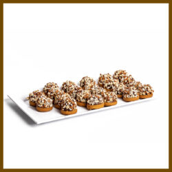Crispy Almond Dates – Kg