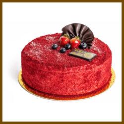 Red Velvet Cake-Torta