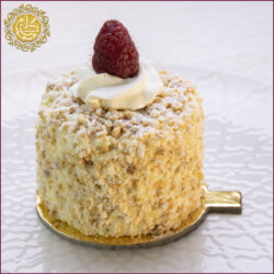 Butter Cream Cake-Pcs