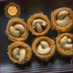 Cashew Nest-Kg