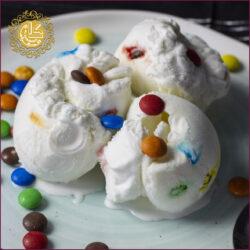 M & M's Ice Cream-Kg