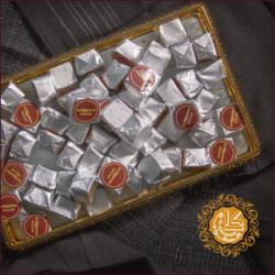 Chocolate Hazelnut-Kg