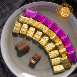 Chocolate Caramel-Kg
