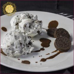 Oreo Ice Cream-Kg