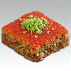 Kunafa Arabi With Nuts-kg