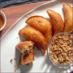Qatayef With Walnuts-Kg