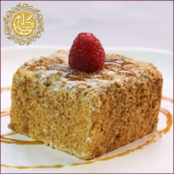 Honey Cake-Pcs