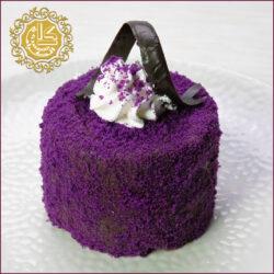 Purple Velvet-Pcs