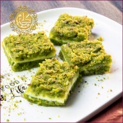 Mafrouka With Cream-Kg