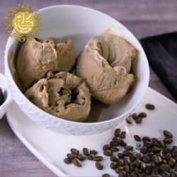Coffe IceCream-Kg